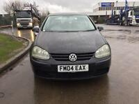 VOLKSWAGEN. GOLF. 1.9. TDI. 5DR. MANUAL. DIESEL