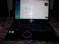 packard bell laptop.