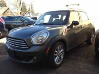 2011 MINI Cooper Countryman -