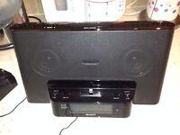 Sony XDRDS16iPN Speaker Dock with Digital Radio