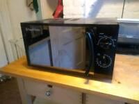 Free Russell Hobbs Microwave