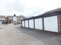 Garages to Rent ideal car storage access 24/7 Northfield & Kings Norton