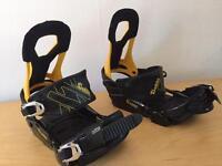VOLKL Snowboard Bindings