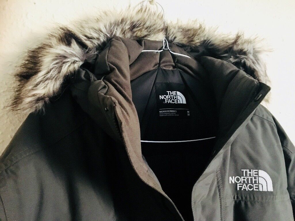 285117207 The North Face Men's McMurdo Parka NEW!!   in Wandsworth, London   Gumtree