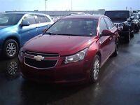 2011 Chevrolet Cruze ECO * CAR LOANS w/ $0 DOWN OPTION