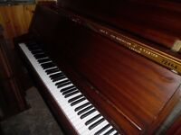 pianos summer sale price £495