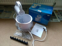Hand Mixer with Bowl, brand Cookworks