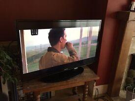 "Samsung 40"" LCD HD"
