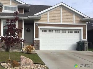 $443,900 - Semi-detached for sale in Stony Plain