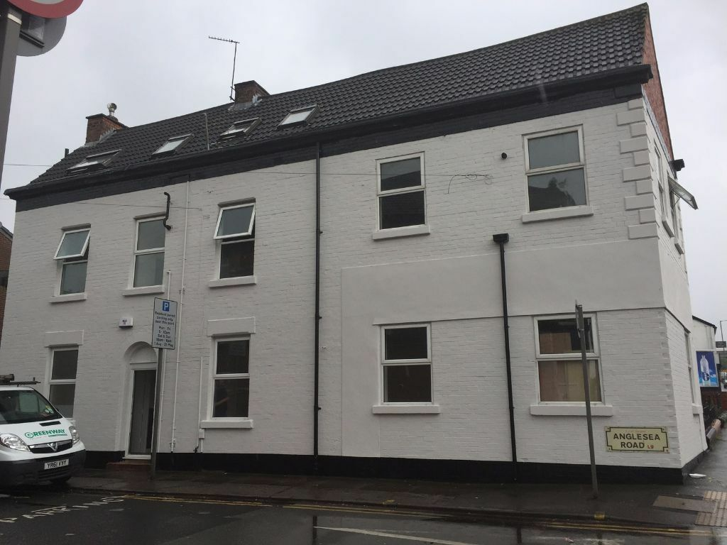 NO DEPOSIT REQUIRED Newly Refurbished one bedroom apartment situated off rice lane L9,