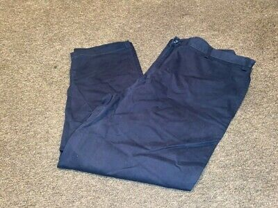 Nautica Men's Khaki Pants 46W PLEASE READ *239*
