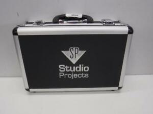 SP C1 Condenser Microphone - We Buy and Sell Pre-Owned Audio Equipment - 116640 - JV717405