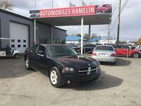 2010 Dodge Charger SXT CUIR MAGS  FULL