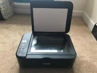 Canon mg3250 printer