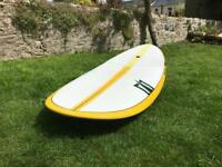 "2014 Naish Nalu 11'4"" x 30"" GS"