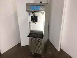 Electro Freeze Soft Serve Ice Cream / Yogurt Machine - 1 Flavour - iFoodEquipment.ca
