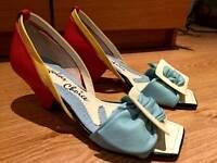 Summer Shoes - Irregular Choice