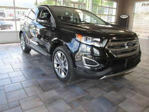 2015 Ford Edge Titanium AWD - SAVE THOUSANDS!!