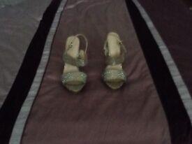 Ladies Lipsy shoes