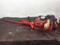 Hedge cutter Kawasaki Danarm PRO Model