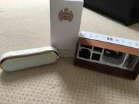Ministry of sound Bluetooth speaker