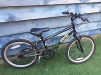 Junior bike 7-9 £50ono