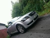 Audi tt *price drop*