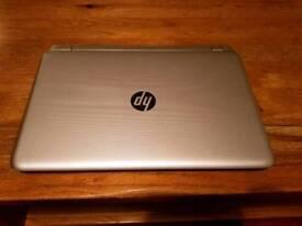 Hp pavilion touchscreen laptop