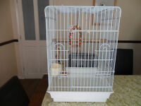 For Sale Large Bird Cage Good Condition