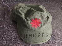 Official Merchandise of Red Hot Chilli Peppers