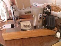 PFAFF 30 Electric Semi Industrial Sewing Machine in Doncaster