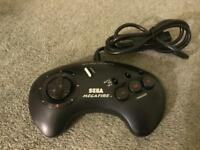 Sega megadrive original controller