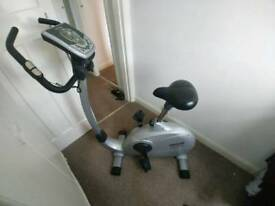 Kettler ex gym exercise bike.
