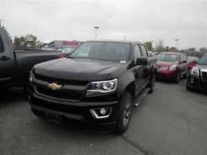 2017 Chevrolet Colorado Z71 | Rem. Start | Heated Seats | Blueto