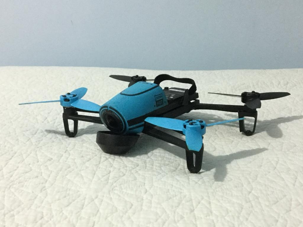 drone male