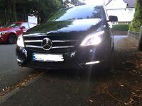 Mercedes Benz B180 Sport Bi-XENON FSH MOT NEW SHAPE PX AUDI BMW RANGE PORSCHE M SPORT S LINE X6 Q7 U
