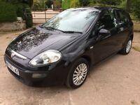 Fiat Grande Punto Spares or Repair