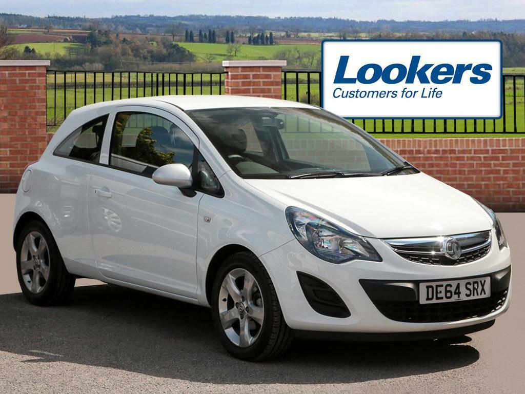 vauxhall corsa 1 0 ecoflex sting 3dr 2014 in liverpool merseyside gumtree. Black Bedroom Furniture Sets. Home Design Ideas