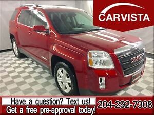 2015 GMC Terrain SLE-2 AWD -LOCAL/NO ACCIDENTS/SUNROOF-