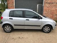 Cheap car to run in immaculate condition