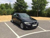 BMW 3 SERIES 320i 2.0 PETROL SERVICE HISTORY NEW MOT