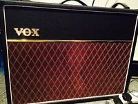 Vox AC30C2 Literally hardly ever used!