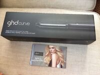 GHD Curve Excellent Condition