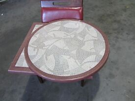 900mm Round & Square Table tops