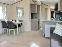 Price Drop! Brand New 3x Bedroom Static Caravan for Sale Hayling Island Hampshire