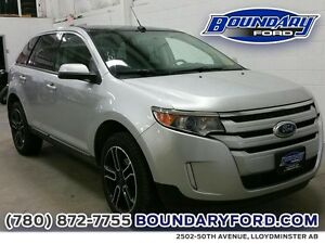 2014 Ford Edge 4dr SEL Sport Appearance Package AWD