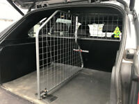 BMW X5 Dog guard With Divider