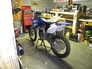 Looking for Motorcycles (not in mint condition) to buy