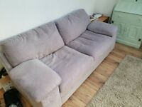 Used grey sofabed. Good quality. Strong and comfortable