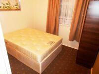 Very nice double rooms available for rent in Gants Hill, Redbridhe and Newbury Park